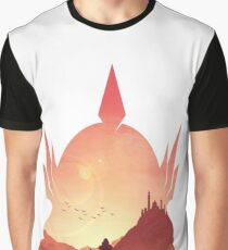 Leona Graphic T-Shirt