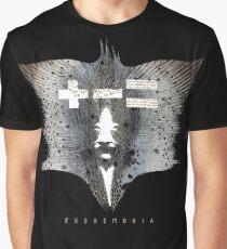 eudaemonia Graphic T-Shirt