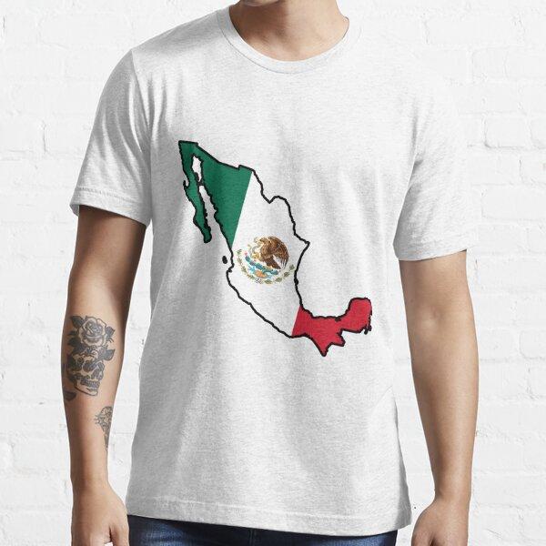 Mexico Essential T-Shirt