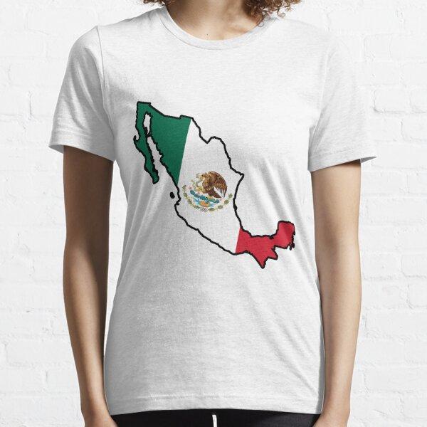 Mexique T-shirt essentiel