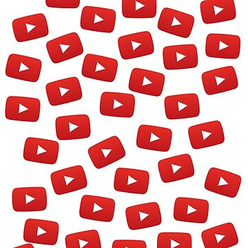 YouTube Logos by eviemae