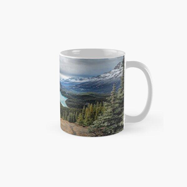 Lake Peyto Classic Mug