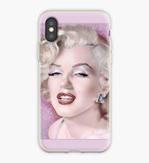 Retro Glamour iPhone Case