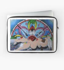 I don't want to be a nun... Laptop Sleeve