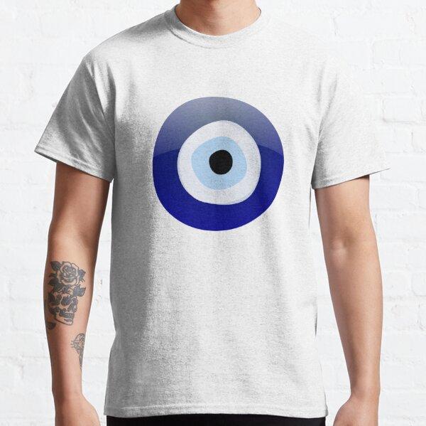 Protection oculaire maléfique méditerranéenne T-shirt classique