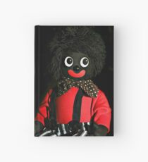 A Golli called Jolly Hardcover Journal