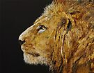King by Michael Creese