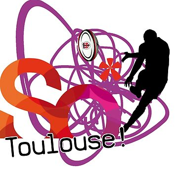 toulouse by zebia