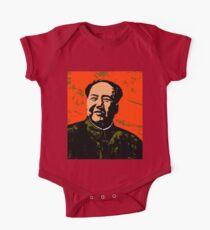 Comrade Mao Zedong Kids Clothes