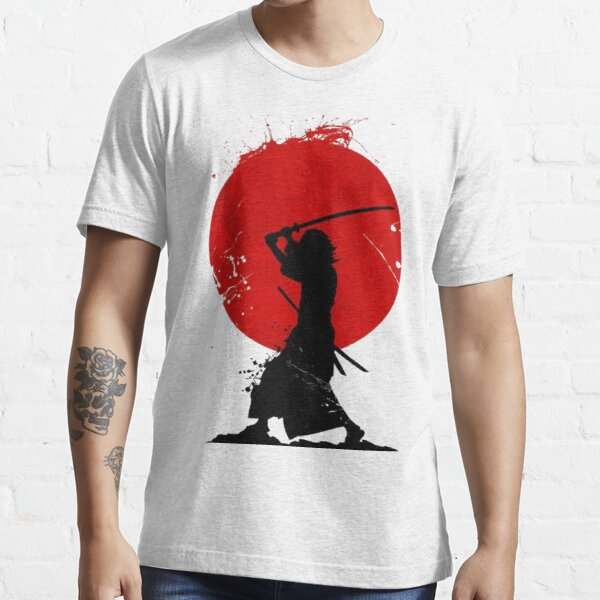 Under the red sun Essential T-Shirt