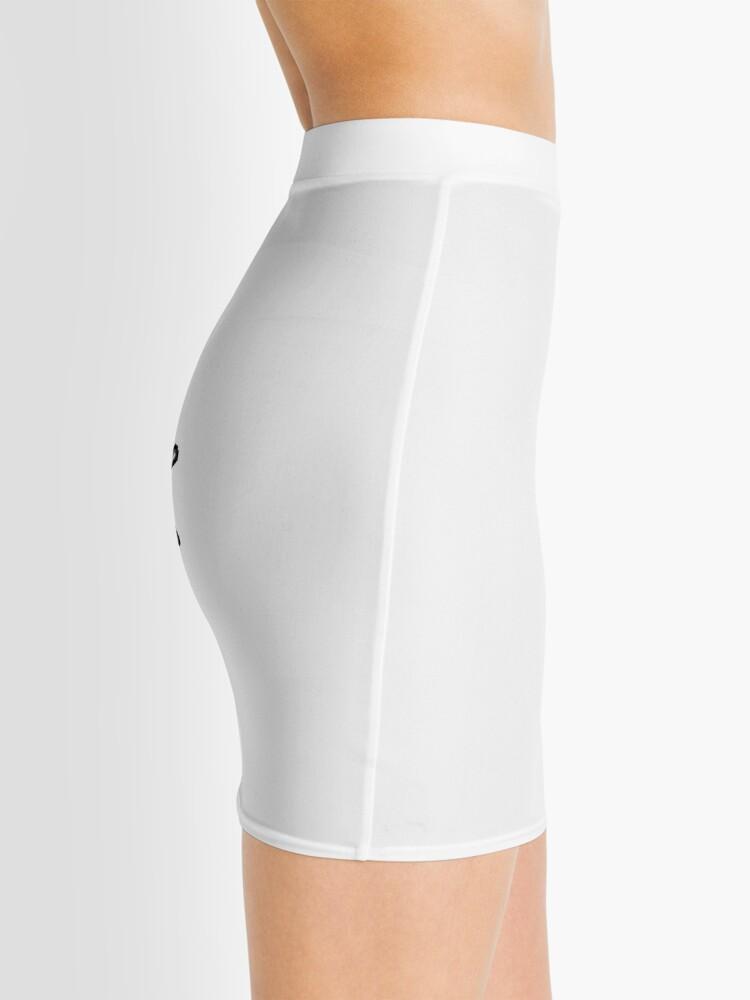 Vista alternativa de Minifalda marcador de minería de minecraf