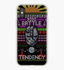 Christmas Tendency  iPhone Case