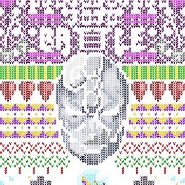 Christmas Tendency  by petitecitrus
