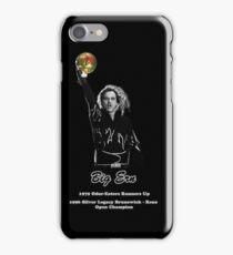 Kingpin - Ernie McCracken iPhone Case/Skin