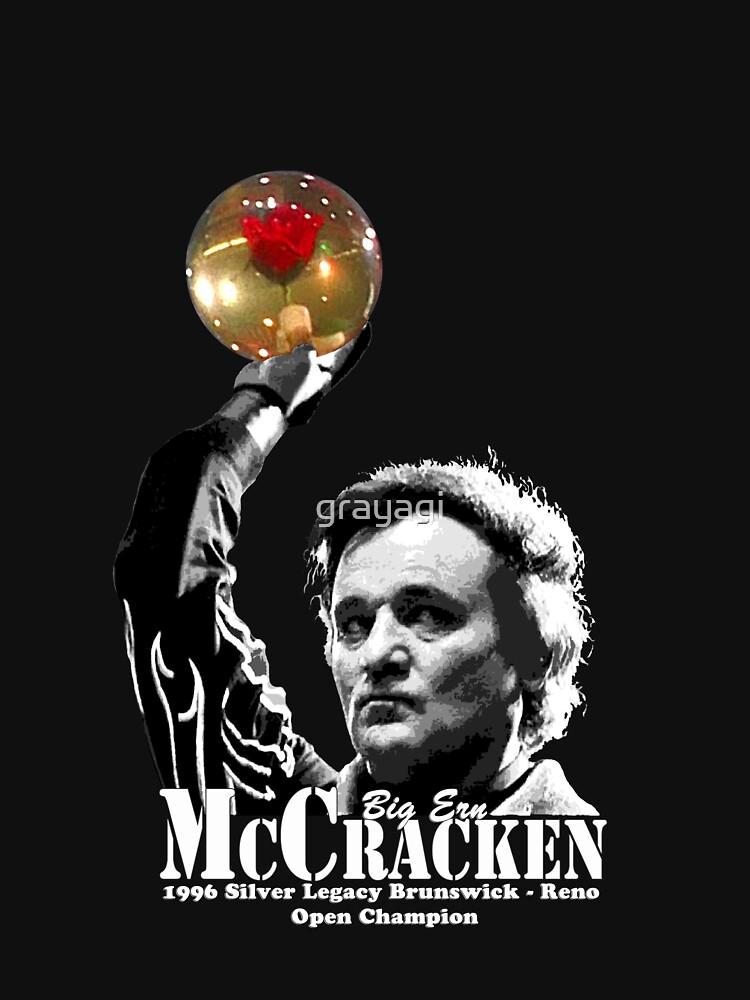 Kingpin - McCracken | Unisex T-Shirt