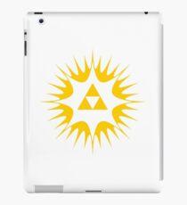 Spiritual Triforce  iPad Case/Skin
