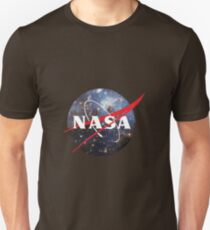 nasa space Unisex T-Shirt
