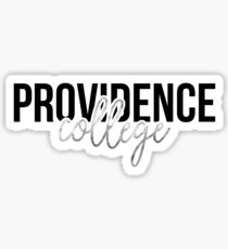 Providence College - Style 13 Sticker