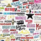 Musicals by Rhys Downie