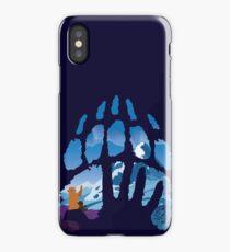 Great Spirits Alt. iPhone Case/Skin
