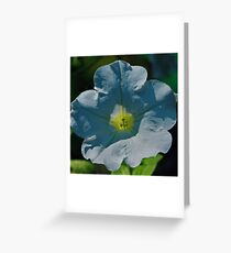 Heart of the Matter Greeting Card