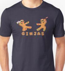 Ginjas  Unisex T-Shirt