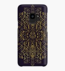 Life is Golden Case/Skin for Samsung Galaxy