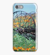 Californa Poppys iPhone Case/Skin