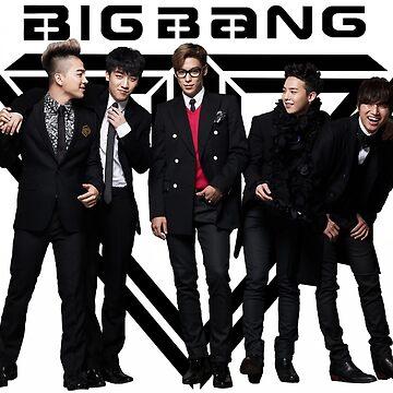 Big Bang - 4 by rainbow321