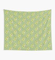 Daffodil's Groom Wall Tapestry