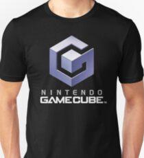 Nintendo Gamecube Logo Unisex T-Shirt