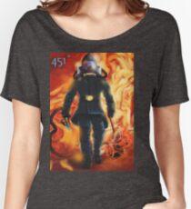 Fahrenheit 451 Women's Relaxed Fit T-Shirt