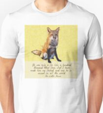 Unique in All the World Unisex T-Shirt