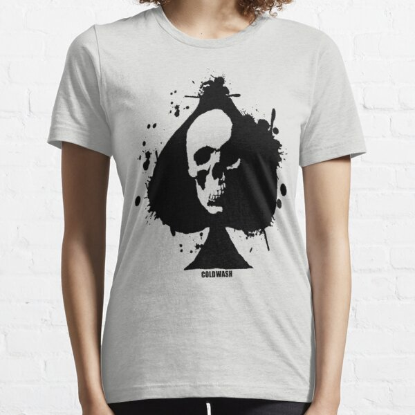 SKULL ACE Essential T-Shirt