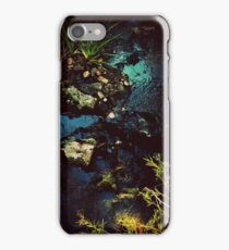 Life is Not Black and White iPhone Case/Skin