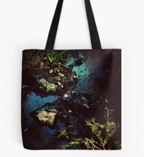 Life is Not Black and White Tote Bag