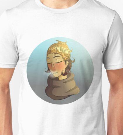 Cold  Unisex T-Shirt
