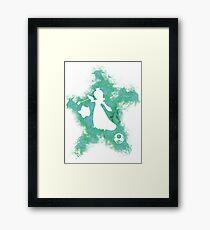 Rosalina Spirit Framed Print