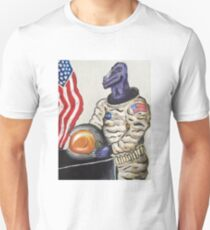 AstroDino T-Shirt