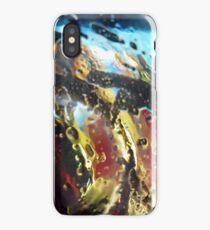 fiz II iPhone Case