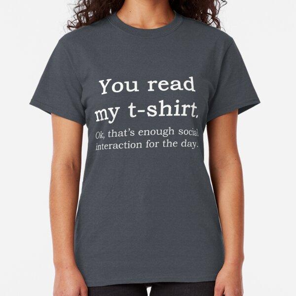 Laissez-moi parler À mon chat aujourd/'hui T-Shirt Blague Chaton Anniversaire Fashion Cadeau