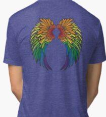 Soaring Wings Tri-blend T-Shirt