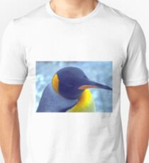 Colorful Penguin T-Shirt
