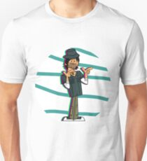 Chris McLean Bucket Hat Unisex T-Shirt