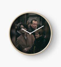 2016/S/27 Clock