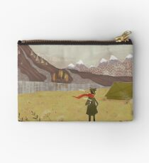 far away from the Moomin valley  Studio Pouch