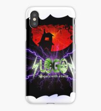 Cool Holloween designs iPhone Case/Skin