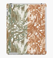 Grass of Parnassus 2 iPad Case/Skin