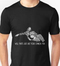 The Big Lebowski - quote Unisex T-Shirt