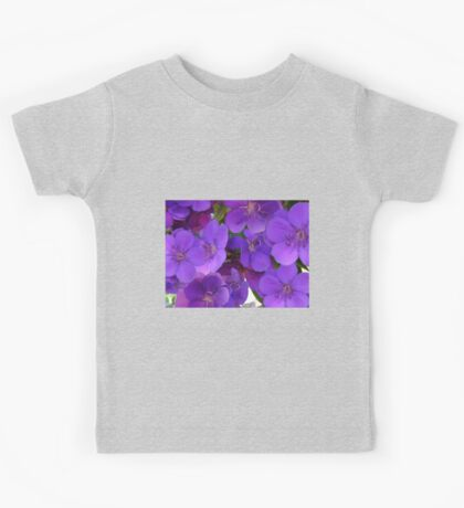 Beautiful Blooms Kids Clothes